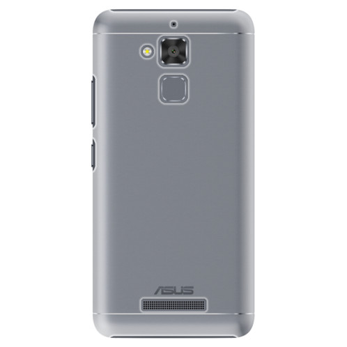 Asus ZenFone 3 Max ZC520TL (plastový kryt)