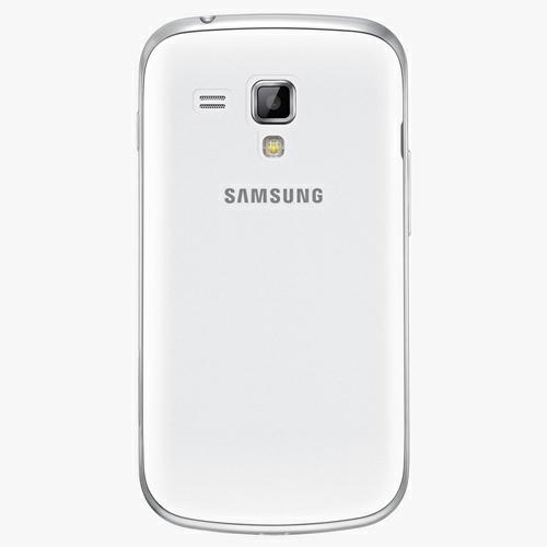 Samsung Galaxy Trend Plus (plastový kryt)