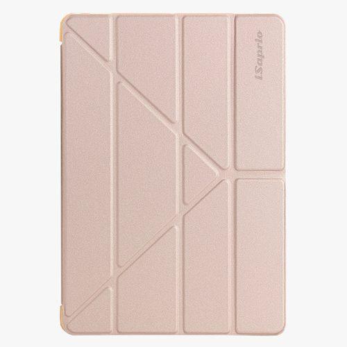 Kryt iSaprio Smart Cover na iPad - Gold - iPad 2 / 3 / 4
