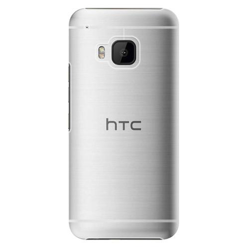 Plastové pouzdro iSaprio s vlastním potiskem na mobil HTC One M9