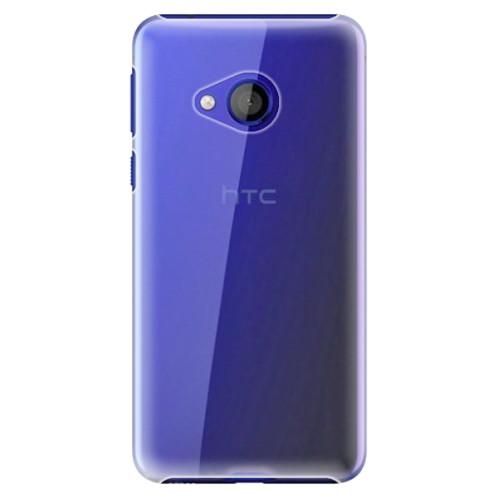 HTC U Play (plastový kryt)