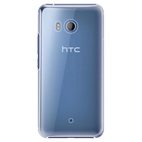 Plastové pouzdro iSaprio s vlastním potiskem na mobil HTC U11