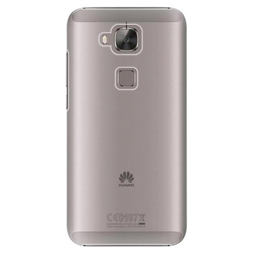 Plastové pouzdro iSaprio s vlastním potiskem na mobil Huawei G8