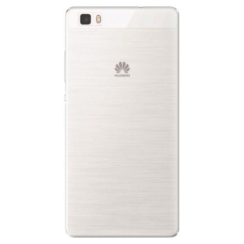 Silikonové pouzdro iSaprio s vlastním potiskem na mobil Huawei P8 Lite