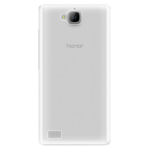 Huawei Honor 3C (plastový kryt)