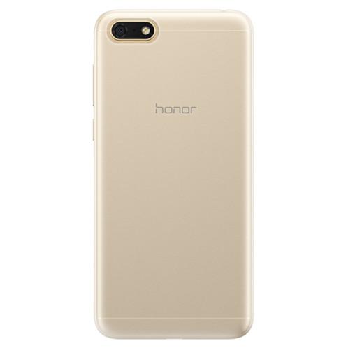 Silikonové pouzdro iSaprio s vlastním potiskem na mobil Honor 7S