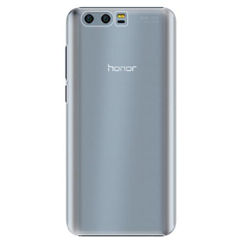 Plastové pouzdro iSaprio s vlastním potiskem na mobil Honor 9
