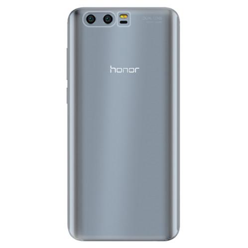 Silikonové pouzdro iSaprio s vlastním potiskem na mobil Honor 9