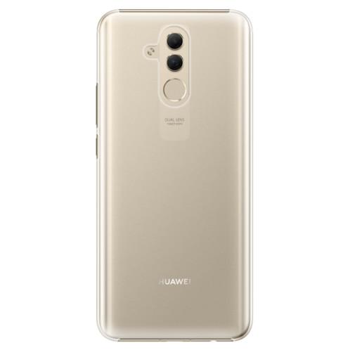 Plastové pouzdro iSaprio s vlastním potiskem na mobil Huawei Mate 20 Lite