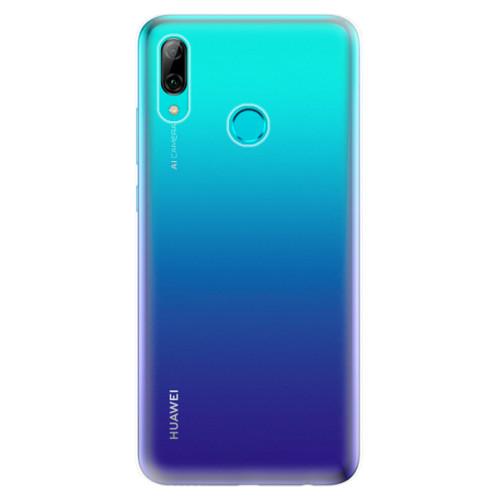 Silikonové pouzdro iSaprio s vlastním potiskem na mobil Huawei P Smart 2019