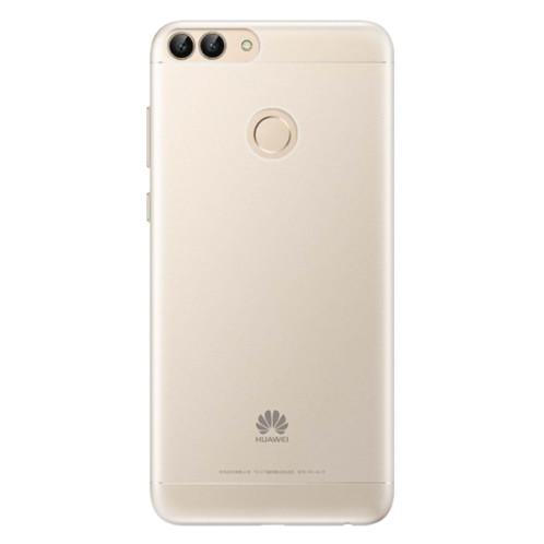 Silikonové pouzdro iSaprio s vlastním potiskem na mobil Huawei P Smart