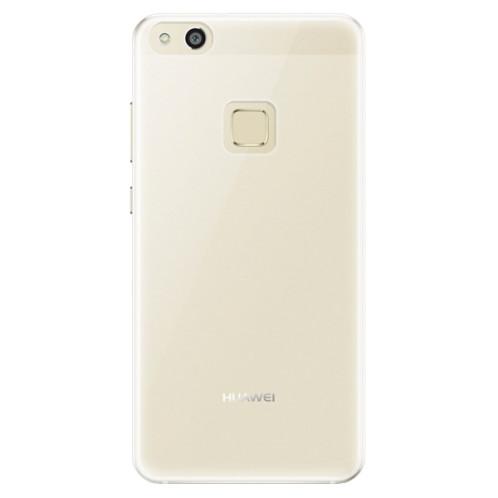 Silikonové pouzdro iSaprio s vlastním potiskem na mobil Huawei P10 Lite