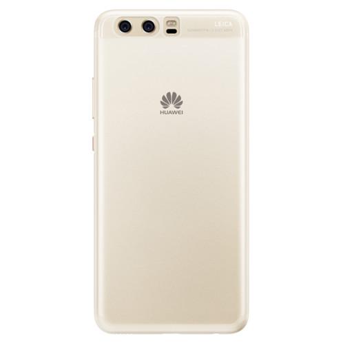 Silikonové pouzdro iSaprio s vlastním potiskem na mobil Huawei P10