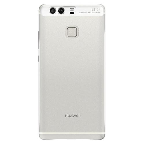 Silikonové pouzdro iSaprio s vlastním potiskem na mobil Huawei P9