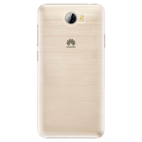 Plastové pouzdro iSaprio s vlastním potiskem na mobil Huawei Y5 II / Y6 II Compact