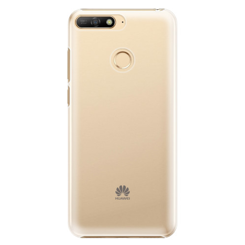 Huawei Y6 Prime 2018 (plastový kryt)