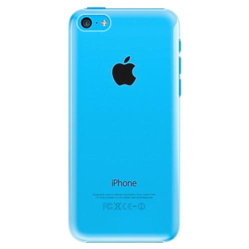 Plastové pouzdro iSaprio s vlastním potiskem na mobil Apple iPhone 5C