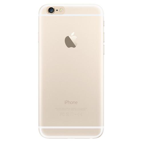 Silikonové pouzdro iSaprio s vlastním potiskem na mobil Apple iPhone 6 Plus/6S Plus