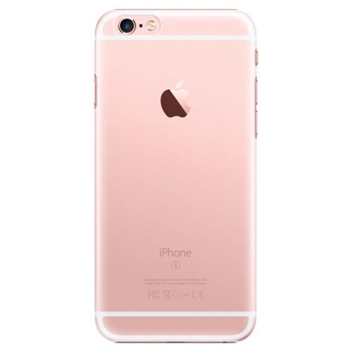 Plastové pouzdro iSaprio s vlastním potiskem na mobil Apple iPhone 6/6S