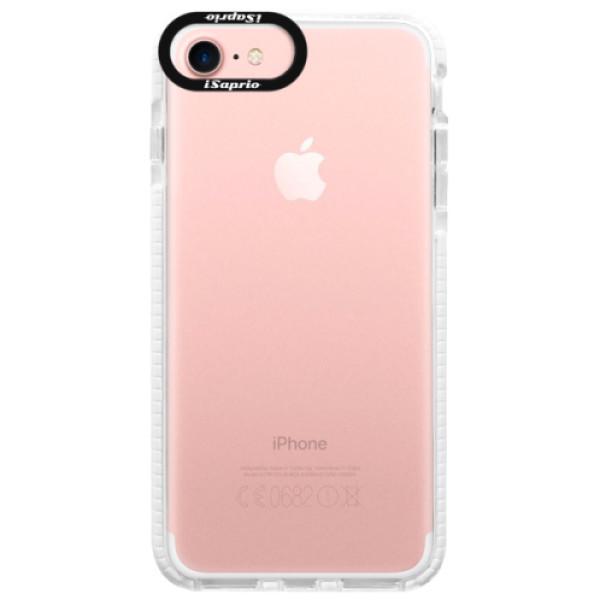Kryt iSaprio s vlastním potiskem Apple iPhone 7 Plus (silikonové pouzdro Bumper)