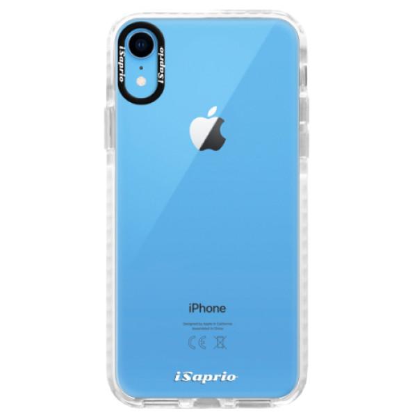 Kryt iSaprio s vlastním potiskem Apple iPhone XR (silikonové pouzdro Bumper)