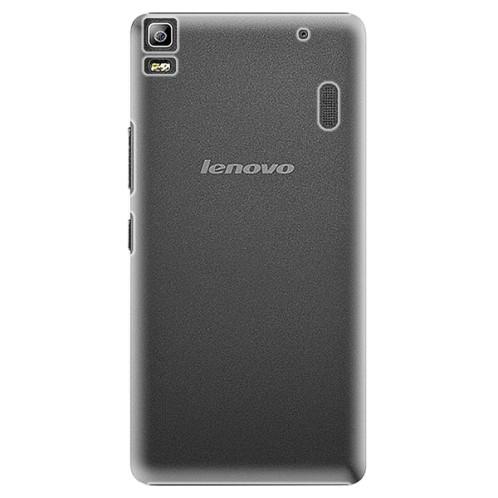 Plastové pouzdro iSaprio s vlastním potiskem na mobil Lenovo A7000