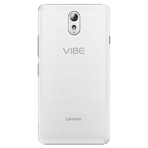 Plastové pouzdro iSaprio s vlastním potiskem na mobil Lenovo P1m