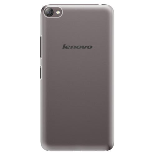 Plastové pouzdro iSaprio s vlastním potiskem na mobil Lenovo S60
