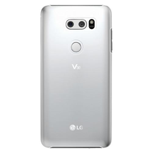 Plastové pouzdro iSaprio s vlastním potiskem na mobil LG V30