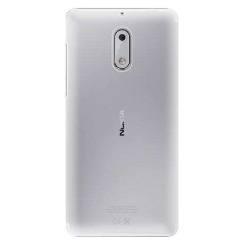 Plastové pouzdro iSaprio s vlastním potiskem na mobil Nokia 6