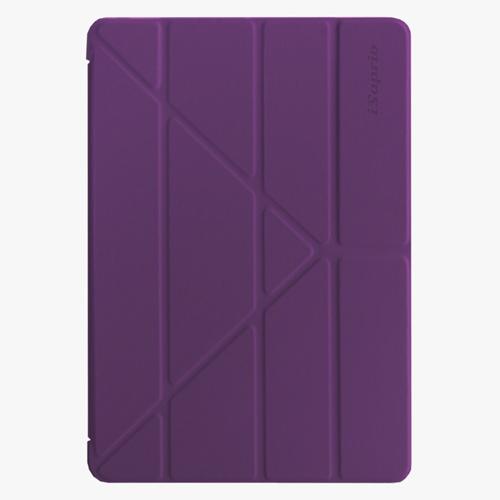 Kryt iSaprio Smart Cover na iPad - Purple - iPad Air 2