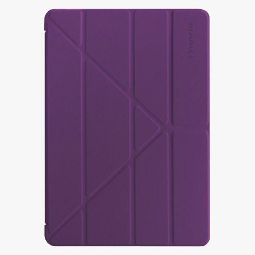 Kryt iSaprio Smart Cover na iPad - Purple - iPad 2 / 3 / 4