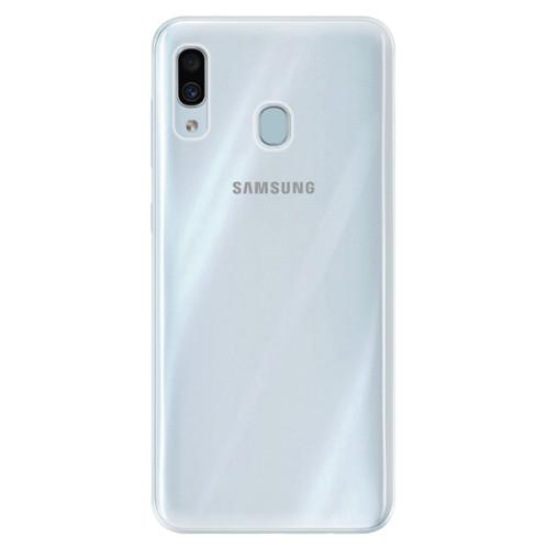 Samsung Galaxy A30 (silikonové pouzdro)