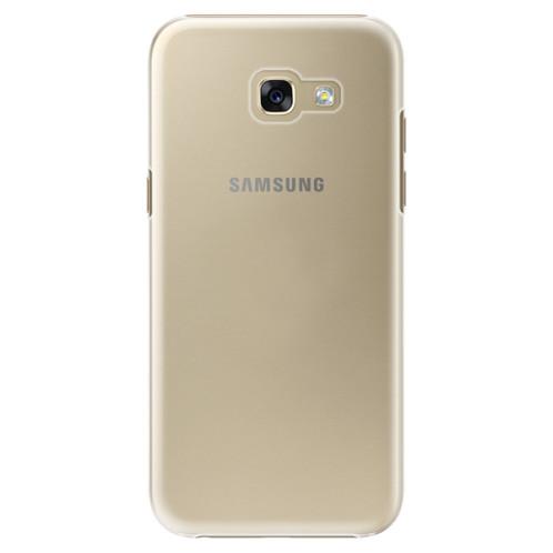 Plastové pouzdro iSaprio s vlastním potiskem na mobil Samsung Galaxy A5 2017