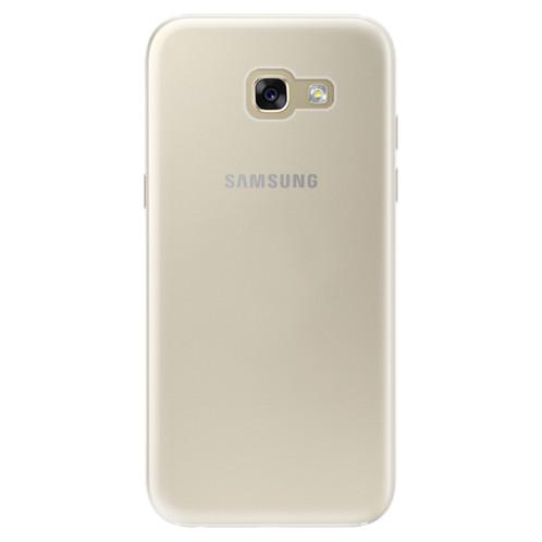 Silikonové pouzdro iSaprio s vlastním potiskem na mobil Samsung Galaxy A5 2017