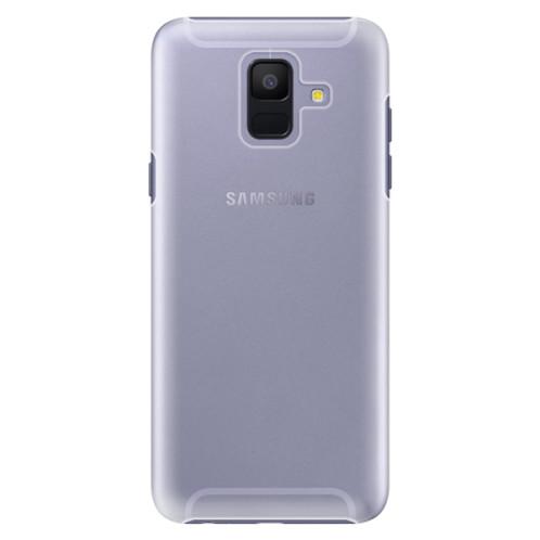 Plastový kryt iSaprio s vlastním potiskem na mobil Samsung Galaxy A6 2018