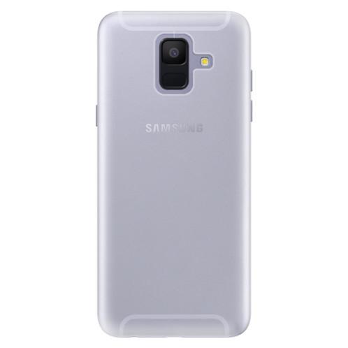 Silikonové pouzdro iSaprio s vlastním potiskem na mobil Samsung Galaxy A6