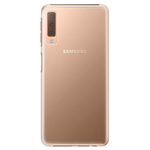 Plastový kryt iSaprio s vlastním potiskem na mobil Samsung Galaxy A7 (2018)