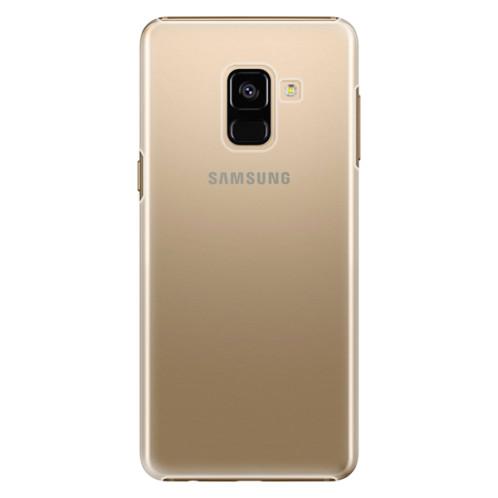Samsung Galaxy A8 2018 (plastový kryt)
