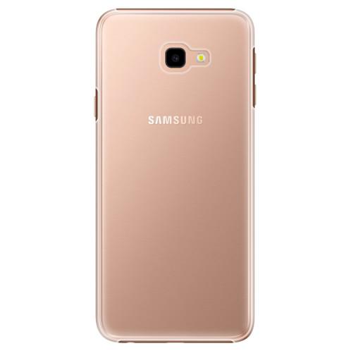 Plastové pouzdro iSaprio s vlastním potiskem na mobil Samsung Galaxy J4 Plus