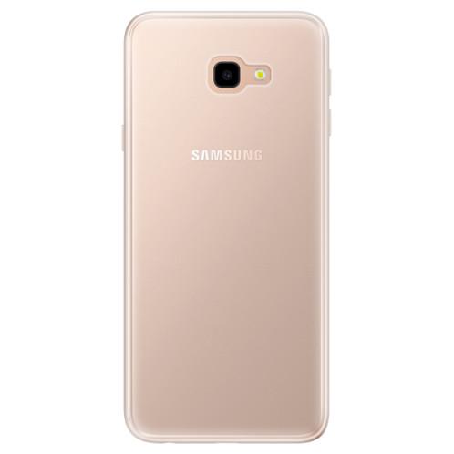 Silikonové pouzdro iSaprio s vlastním potiskem na mobil Samsung Galaxy J4+