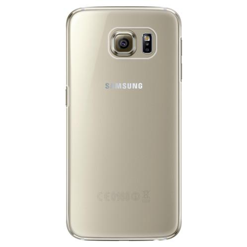 Plastové pouzdro iSaprio s vlastním potiskem na mobil Samsung Galaxy S6 Edge Plus