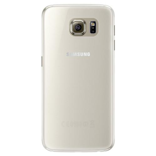 Silikonové pouzdro iSaprio s vlastním potiskem na mobil Samsung Galaxy S6