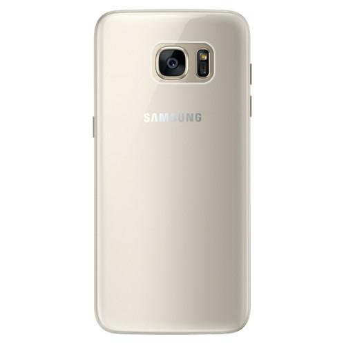 Silikonové pouzdro iSaprio s vlastním potiskem na mobil Samsung Galaxy S7 Edge