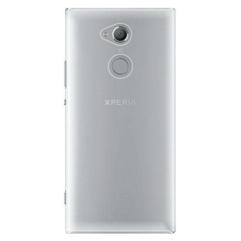 Sony Xperia XA2 Ultra (plastový vlastní kryt)