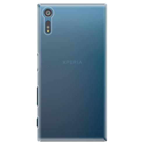 Sony Xperia XZ (plastový kryt)