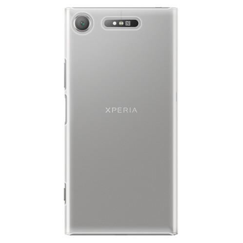 Sony Xperia XZ1 (plastový kryt)