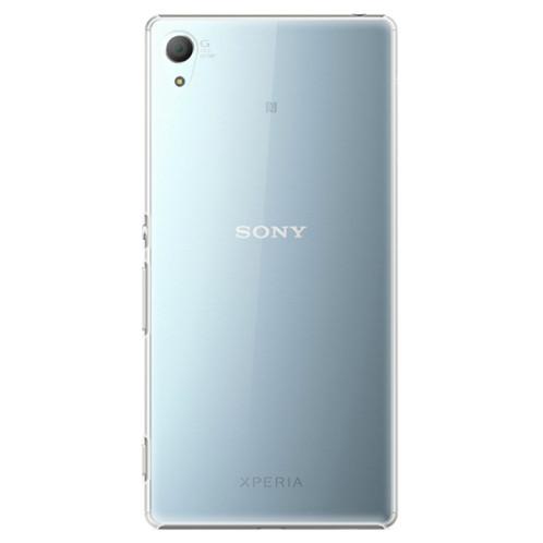 Plastové pouzdro iSaprio s vlastním potiskem na mobil Sony Xperia Z3+ / Z4