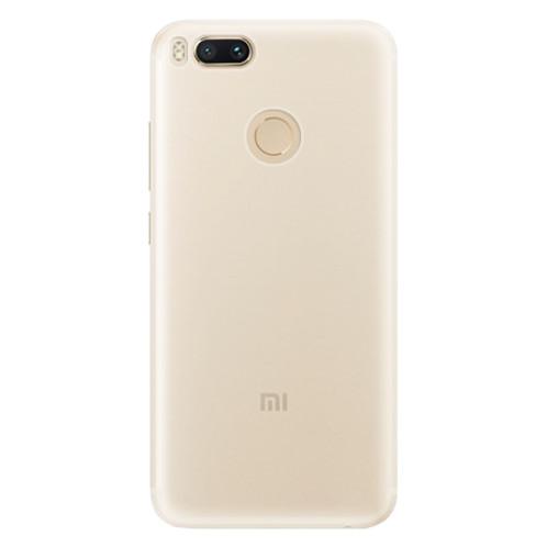 Silikonové pouzdro iSaprio s vlastním potiskem na mobil Xiaomi Mi A1