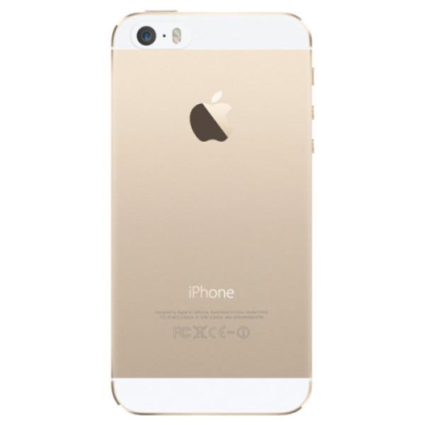Apple iPhone 5 / 5S / SE (silikonové pouzdro iSaprio s vlastním motivem)